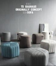 Новое поступление 2019 оригинальный шестиугольный диван в скандинавском