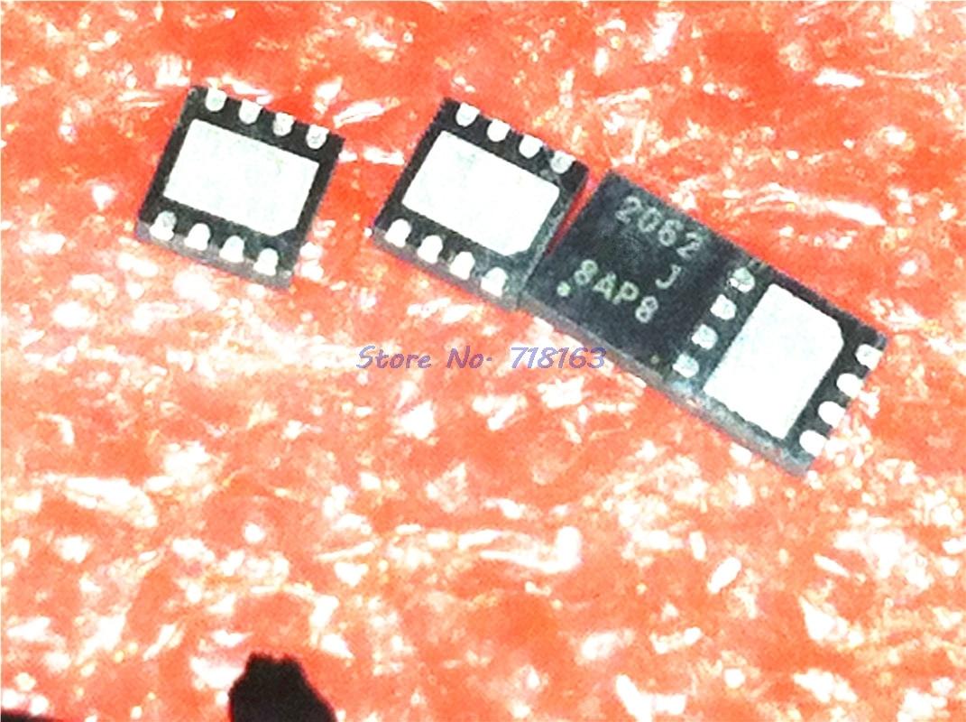 5pcs/lot TPS2062A TPS2062 2062A SOP-8