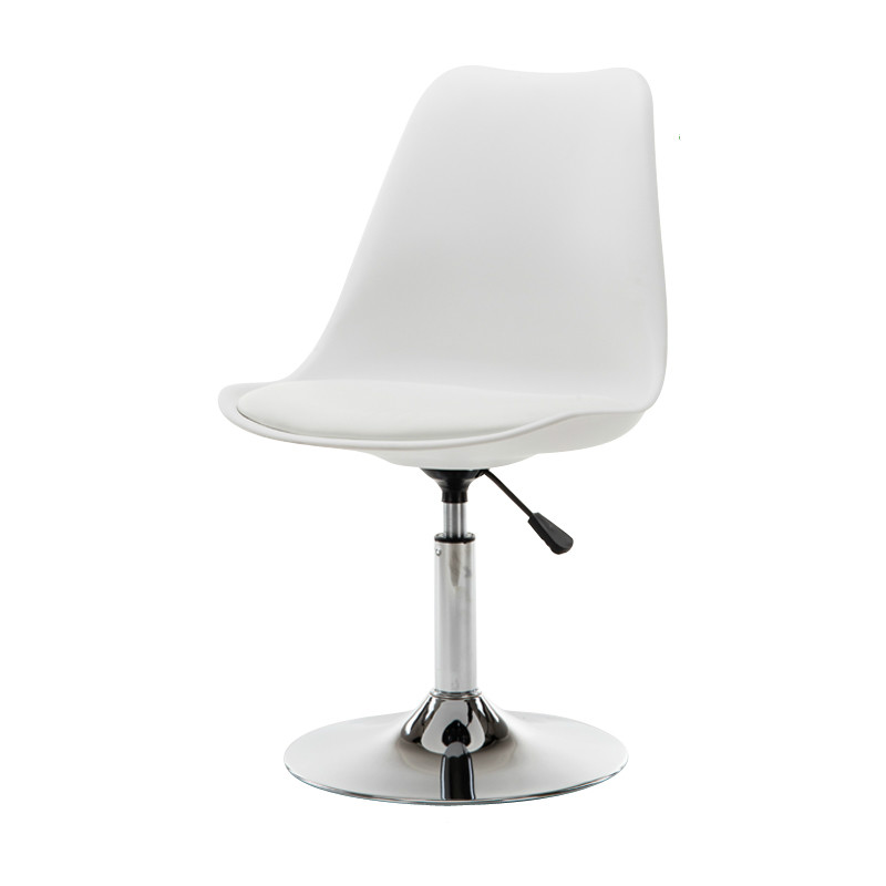 Nordic Dining Chair Household Simple Modern Leisure Chair Discussion Chair Computer Chair Desk Chair Back Chair
