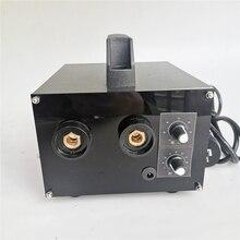 18650 кВт точечная сварочная машина для батарей, никелевая лента, аккумулятор для точечной сварки, высокомощная сварочная ручка