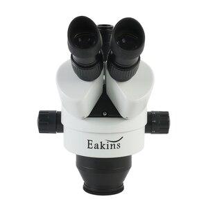 Image 5 - 38MP 2K 1080P HDMI kamera USB 3.5 90X simul focal Trinocular mikroskop Stereo 1/2 CTV Adapter naprawa platforma konserwacyjna