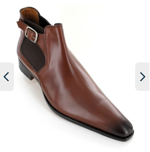 Men PU Leather Shoes Low Heel Casual Shoes Dress Shoes Brogue Shoes Spring Ankle Boots Vintage Classic Male Casual AB630