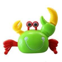 Детские игрушки на цепочке игрушек маленький краб головоломки