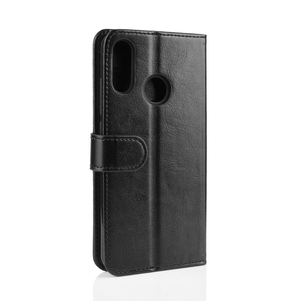Case for Wiko View 3 Lite TPU and PU Leather Shockproof Cover with Flip Stand Function for Wiko Y80 Case Money Card Slots Holder in Flip Cases from Cellphones Telecommunications