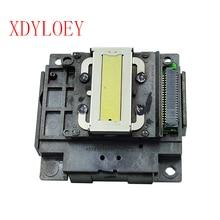 FA04010 FA04000 печатающая головка для Epson L132 L130 L220 L222 L310 L362 L365 L366 L455 L456 L565 L566 WF-2630 XP-332 WF2630