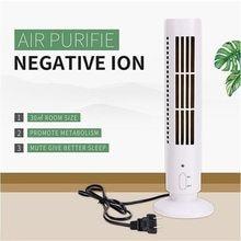 Cahot casa ionizador purificador de ar do agregado familiar purificador ionizador gerador íon negativo cozinha pet formaldeído remover odor