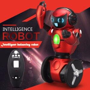 Lightweight Intelligent Balanc