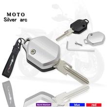 Caso chave da motocicleta escudo capa acessórios para ktm duke 390 200 125 690 790 1290 1190 1050 adv