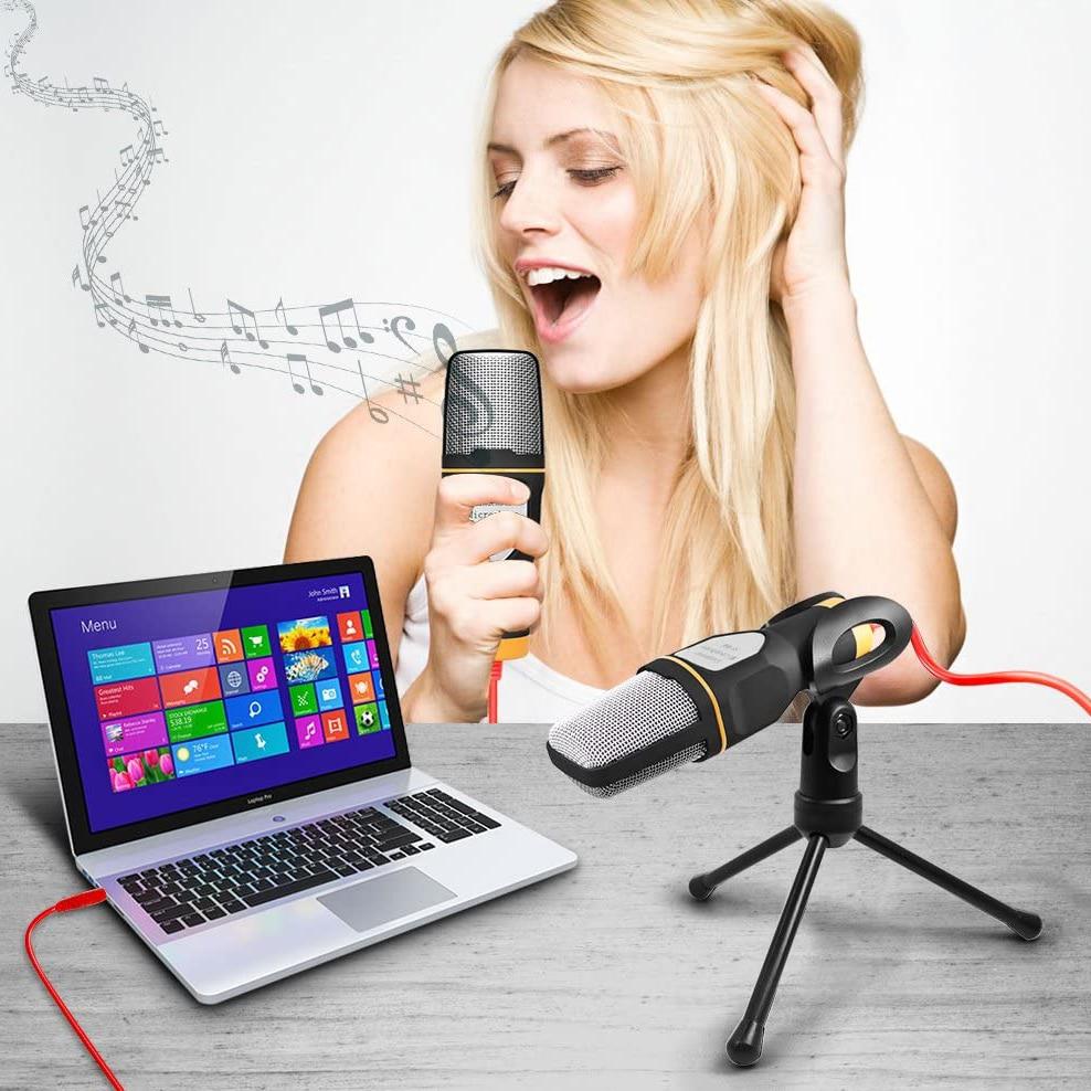 Condenser Microphone3