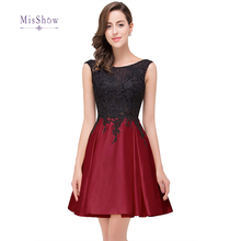 2019 New Arrivals Black Short Cocktail Dresses Sexy Dress Formal Mini Party Vestidos De Fiesta Shipping Within 3 Days