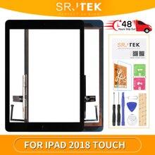 Digitizer Touchscreen Replacement-Sensor iPad A1893 A1954 Glass-Panel