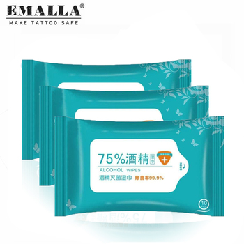 50PCS/PACK Disposable Alcohol Wipes Skin Cleaning Portable Hand Towel Swabs Pads Wet Wipes Cleaning Alcohol Wipes Free Shipping 100 pcs soft dry cotton wipes maternity baby tissue safe hygiene sensitive skin cleaning towel portable
