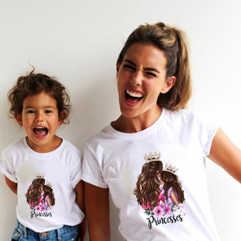 Mommy and me matching girl gang shirts Mother daughter matching outfits Mom of girls shirt siblings shirts toddler kids babygirl bodysuit