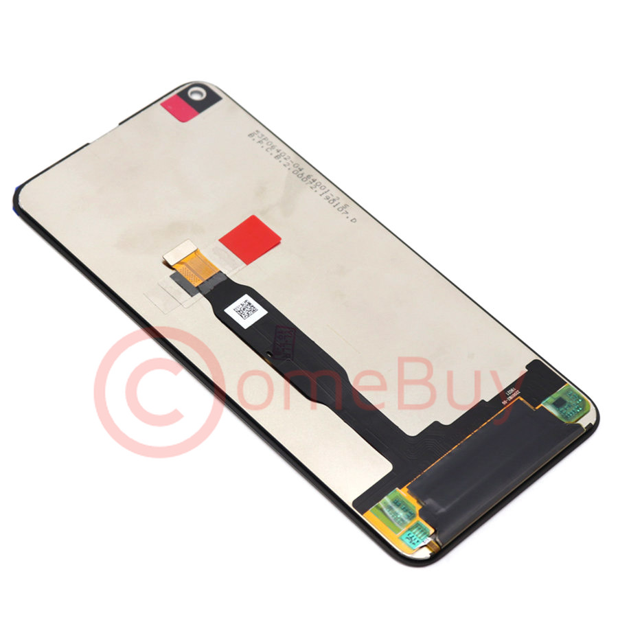 """100% Tested 6.39"""" LCD For Nokia X71 LCD Display Screen Touch Panel Digitizer Assembly TA 1172 TA 1167 For Nokia X71 LCD Replace-in Mobile Phone LCD Screens from Cellphones & Telecommunications    3"""