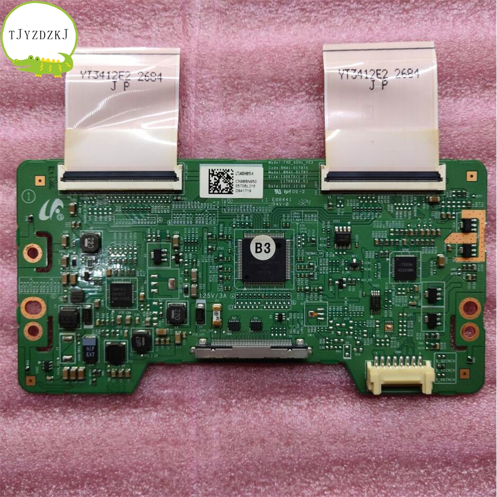 T-CON For Samgsung UA40EH5000R BN41-01797 BN95-00570B 00570A 00571B FHD_60HZ_V03 Logic Board UE40EH5000 UE46EH5400 UE46EH5000