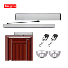 Automatic system for home Office Supermarket swing door,common Automatic swing door opener full color kit Optional