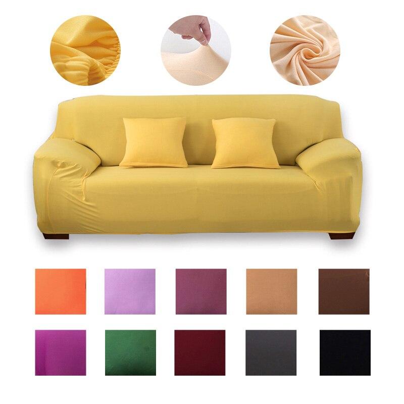 Cubiertas elásticas para sofá, de alta calidad, modernas, para sala de estar, cubierta en forma de l para sofá esquinero, cubierta de sofá seccional 1/2/3/4