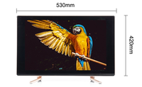 hd tv 15 17 19 22 24 inch t2 television TV 2