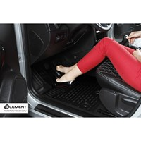 Floor mats for LEXUS RX350 2003 2009  4 pcs free shipping (gray) NLC.29.09.211 -