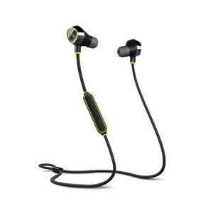 Image 1 - Mifo i6 IP68 Водонепроницаемые Bluetooth 5,0 наушники бинауральные стерео качественные наушники портативные спортивные наушники с лямкой через шею музыкальные наушники