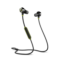 Mifo i6 IP68 Waterproof Bluetooth 5.0 Earphones Binaural Stereo quality Earbuds Portable Sports Halter Ear Plugs Music headset