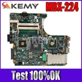 Материнская плата Akemy для ноутбука Sony Vaio VPCEB VPC-EB A1771577A HM55 DDR3 HD4500 MBX-224 M960 1P-009CJ01-8011, материнская плата