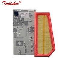 فلتر الهواء A2710940304 1 قطعة لمرسيدس C CLASS W204 S204 2007 2014 C180CGI C250CGI C204 2011 2019 C180 C250 نموذج الهواء Fiilter