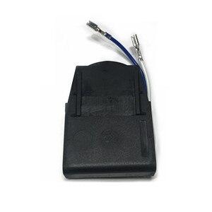 Image 2 - 220V 240V Speed governor Switch For BOSCH GWS6 GWS 6 100E 6 115E GWS6 100E GWS6 115E 1607233124 small Angle Grinder