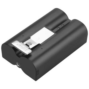 Image 5 - 充電式 3.65V 6800 mah のリチウムイオン電池と互換性リングビデオドアベル 2 、リングスポットライトカムとリングスティックアップカム