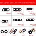 Стеклянный объектив для задней камеры Huawei Honor Play 7 Lite 7S 7A 7C 7X 7A Pro 5 45