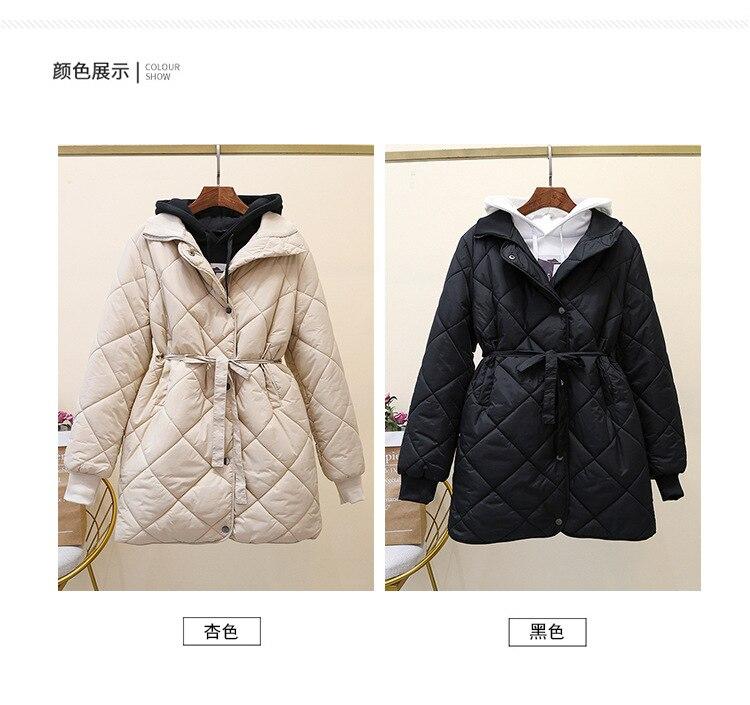 Size Long Solid Harajuku 2