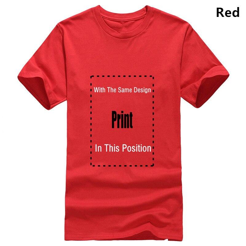 Ariana Grande Sweetner World туристический магазин thank u next футболка новые хлопковые футболки с короткими рукавами мужская одежда - Цвет: Красный