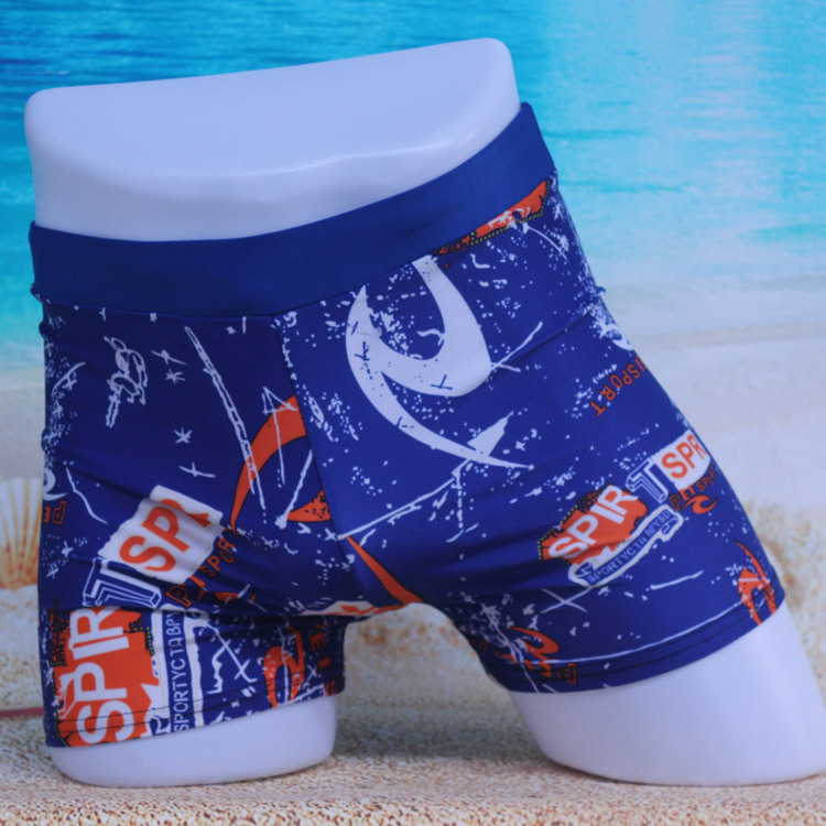 Men AussieBum Swim Bag Waist Shorts Adjustable Comfortable Hot Springs Men's Swimming Trunks