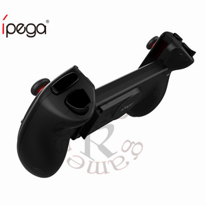 Image 4 - IPEGA PG 9083s PG 9083 Bluetooth Gamepad Wireless Telescopic Game Controller Practical Stretch Joystick Pad for iOS/Android/WIN