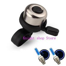 Jersey bicycle bell horn handlebar strong alarm sound safety