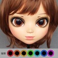 Gurglelove Kigurumi Mask Anime Cosplay Eyes P1