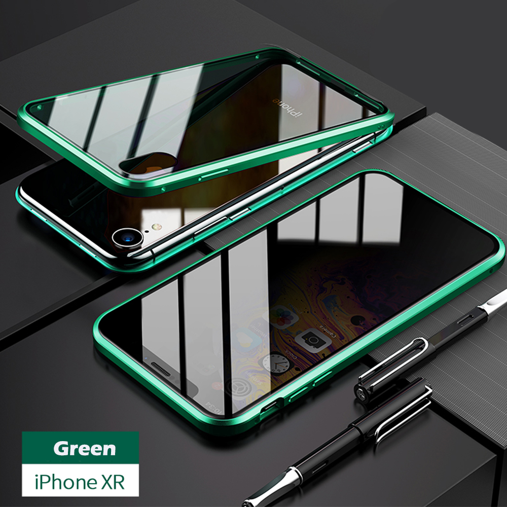 for iPhone XR green