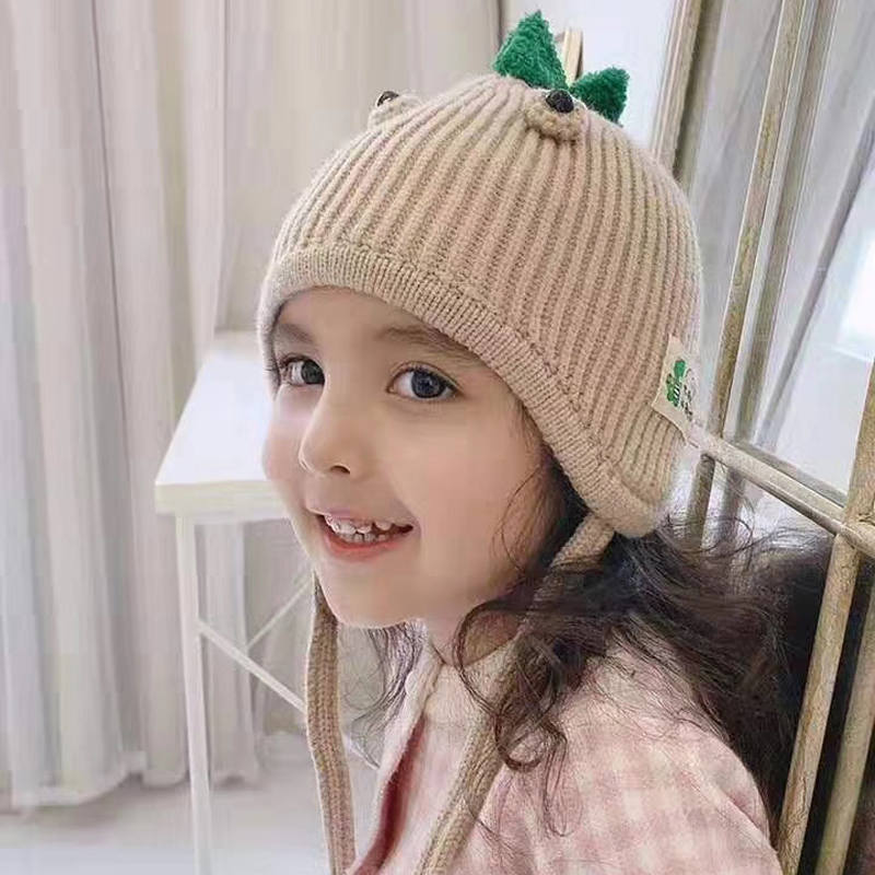 H8d712d6988c04d0a92f732b2ffd03cff5 - Spring Autumn Baby Baseball Cap Cartoon Dinosaur Baby Boys Caps Fashion Toddler Infant Hat Children Kids Baseball Cap