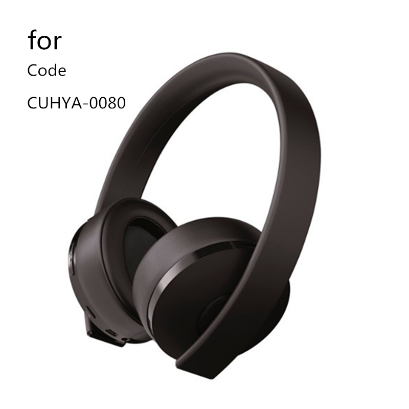 4 Generation Earpads With Buckle For Sony PlayStation Gold Wireless PS4 7.1 CUHYA0080 Headphones Headset Ear Cushions Cover Cups
