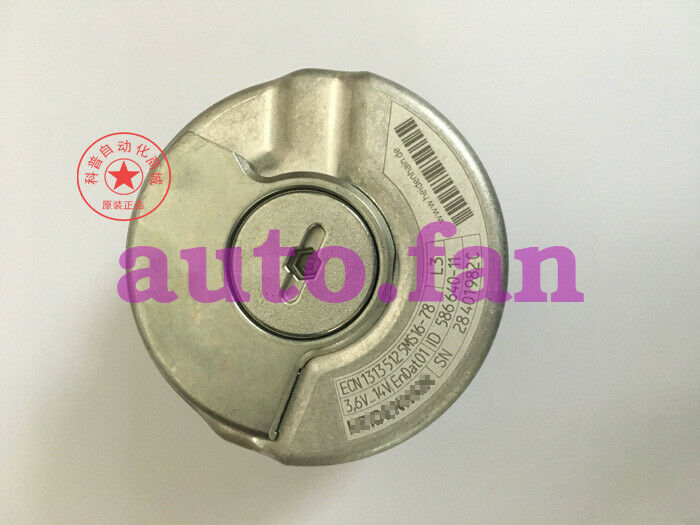 For ECN1313 512 5MS16-78 Servo Encoder ID: 586640-11