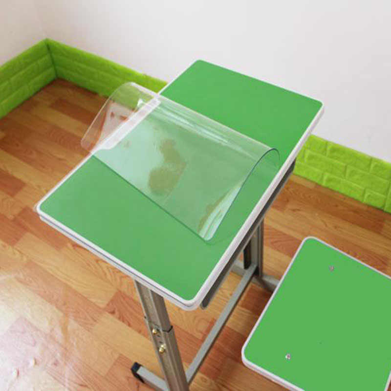New Pvc Pad Protection Desk Student Table Table Mat Table Mats