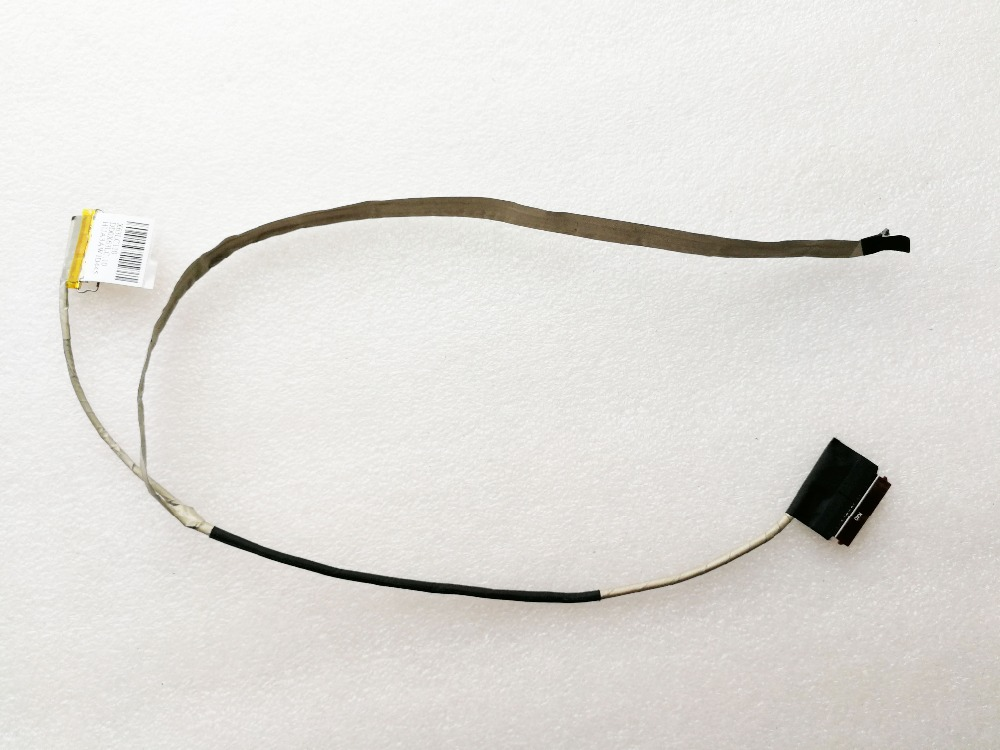 new original for HP ProBook 450 G3 455 G3 led lcd lvds cable DD0X63LC110