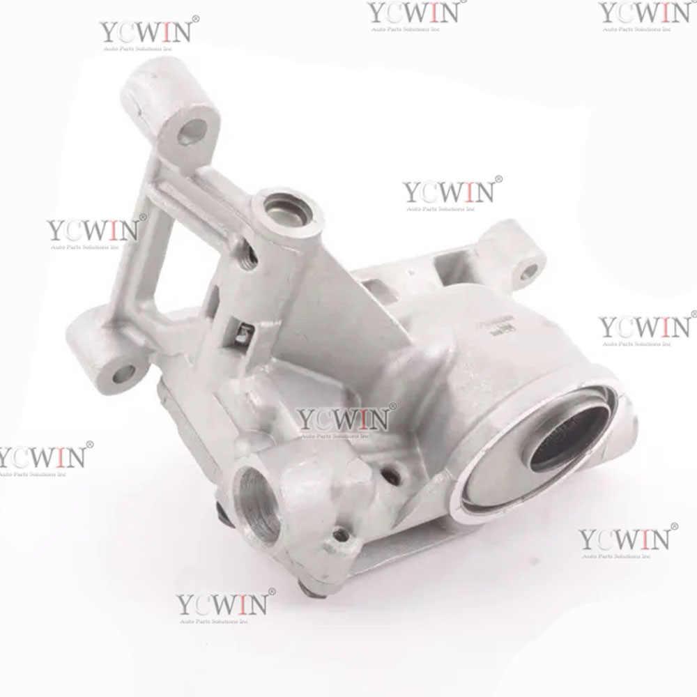 Pompa Minyak untuk Audi A4 A6 Allroad Quattra S4 VW Passat 2.7 2.8 V6 078 115 105 D