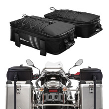 Motorcycle Vario Case Luggage Bag  Aluminum bags for BMW For BMW R1200GS LC Adventure GS R1200 1250 LC  Side Case Luggage