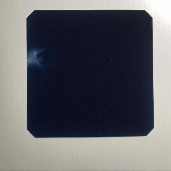 Flexibele Zonnecel Zon Power Monokristallijn 3.6W Efficiëntie 23% 5 X 5 Defect Verschijning Lage Prijs 10 Stks/partij