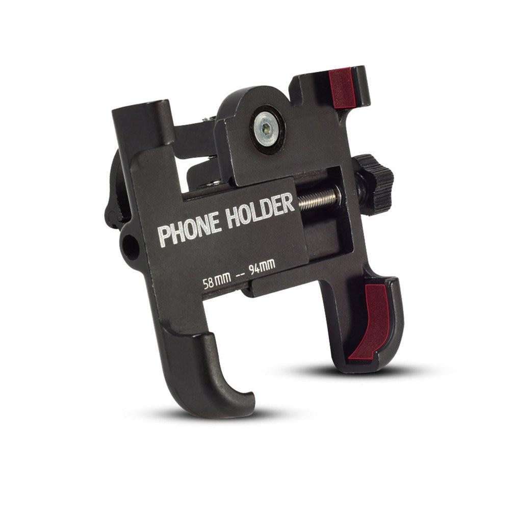 Bike Phone Holder Bicycle Mobile Cellphone Holder Motorcycle Suporte Celular For iPhone Samsung Xiaomi Gsm Houder Fiets