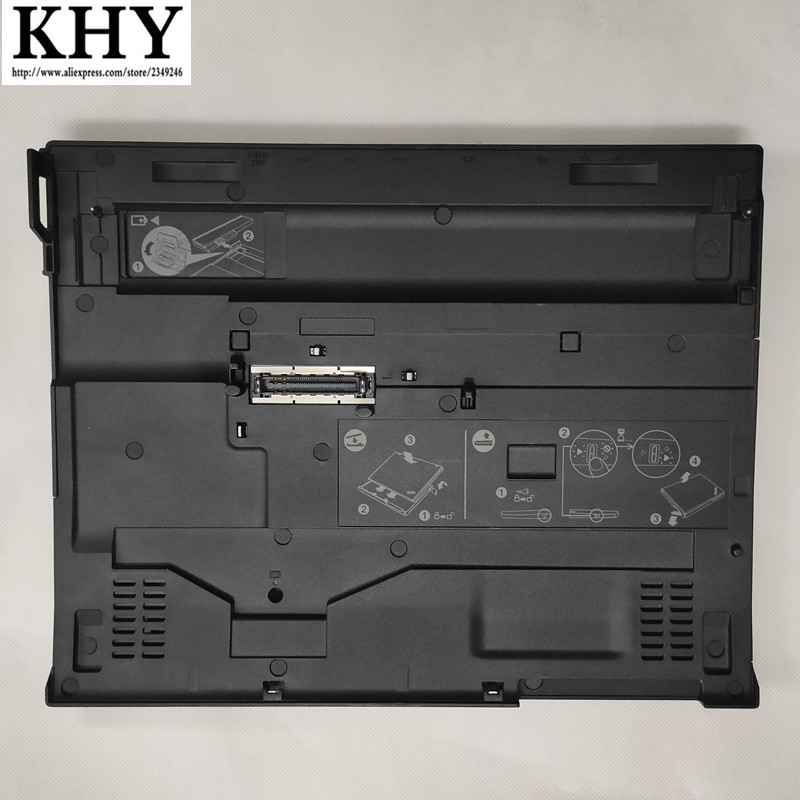 Lenovo ThinkPad Pro Dock Docking Station Key T460p T460s T540p T550 T560 X260