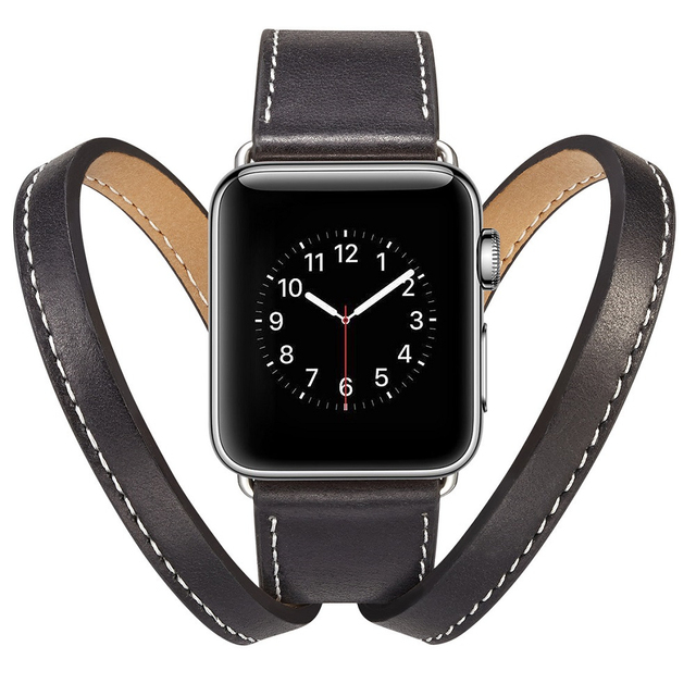 Correa Band with Apple Watch 1