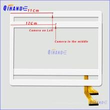 Сенсорный экран для 10,1 дюйма BDF ZL80 MB V2.0 планшет, сенсорный экран, дигитайзер, стеклянная ремонтная панель, сенсорная панель, датчик, обратите внимание на размер
