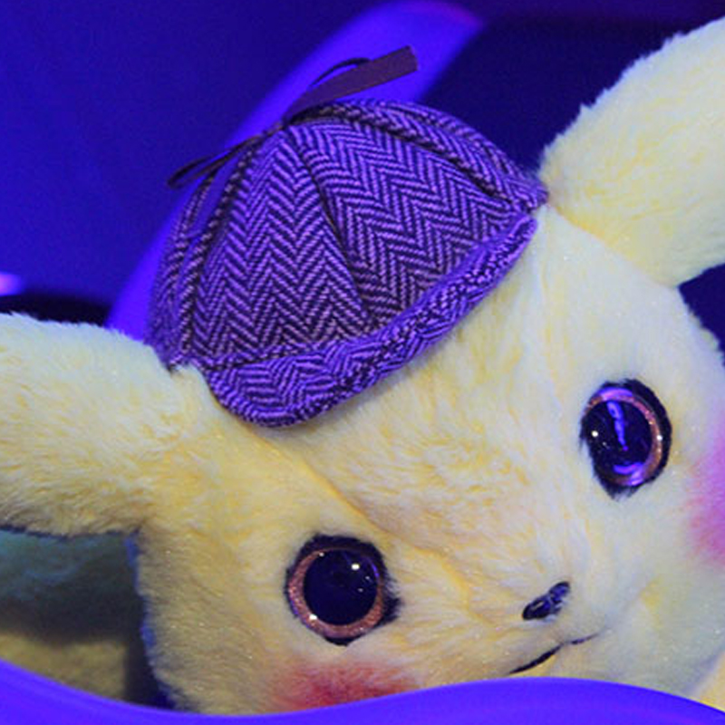 28cm-Pikachu-Plush-Toy-Stuffed-Toy-Detective-Pikachu-Japan-Movie-Anime-Toys-for-Children-Doll-for (5)